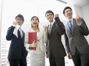 営業社員の生産性を飛躍的に向上させるには
